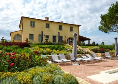 Comune di Casciana Terme (Pi) Loc. Tignamicaio