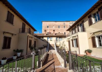 Loc. Santa Colomba - Monteriggioni (SI)