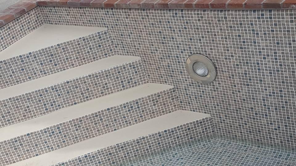 Costruzione piscine Arezzo